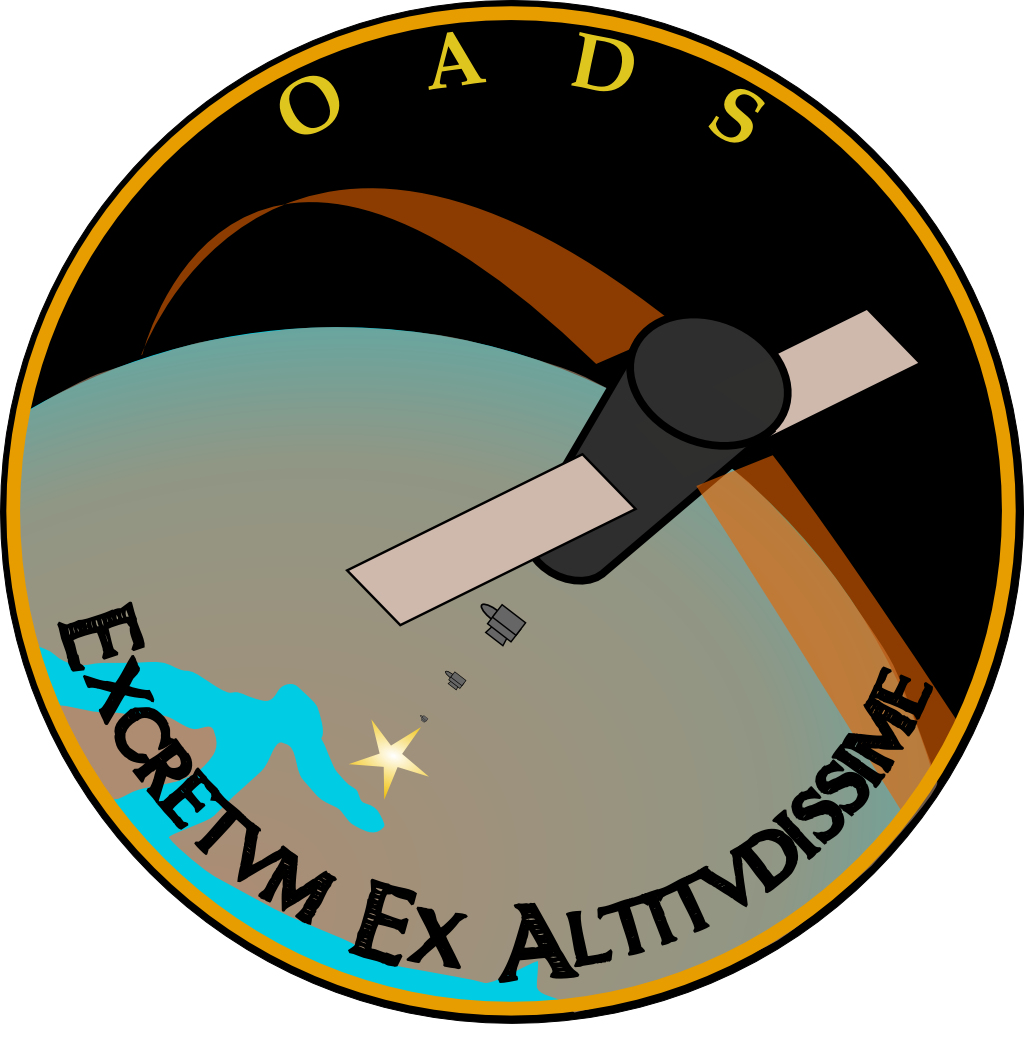 the anvil chorus oads inc logos